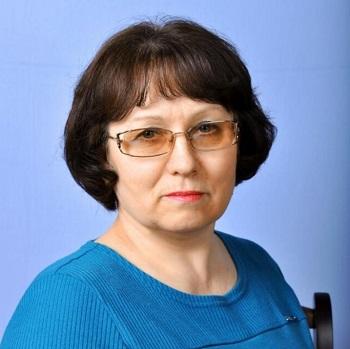 Погодина Татьяна Юрьевна